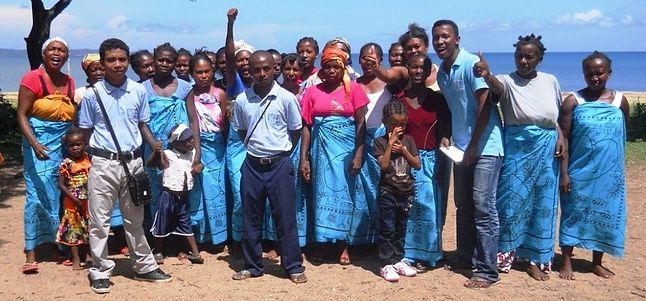 Madagascar news womens bungalo